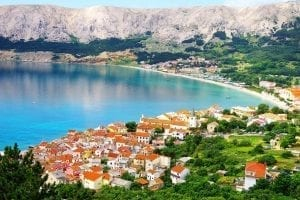 krk, best place for family holiday in croatia